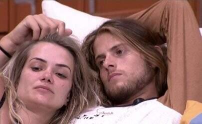 BBB20: Daniel revela que terminou o namoro com Marcela