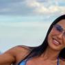 """Gracyanne Barbosa faz """"desafio do papel higiênico"""" e rende risadas na web"""