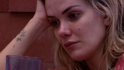"""BBB20: Após eliminação, Marcela diz estar triste: """"Muito chocante para mim"""""""