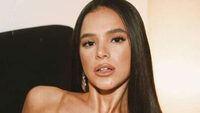 Bruna Marquezine relembra clique deslumbrante e leva internet à loucura
