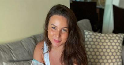 "Ex-BBB Maria Cláudia grava vídeo sincero mostrando corpo real sem edições: ""Desconstruir"""