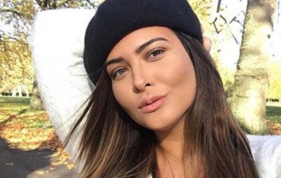Geisy Arruda divulga vídeo diferenciado e dá o que falar na web