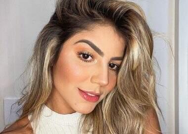 Ex-BBB Hariany Almeida surge deslumbrante em clique e impressiona fãs