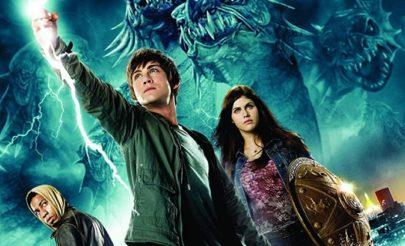 """Saga de 'Percy Jackson' ganhará série: """"Produção já começou"""""""
