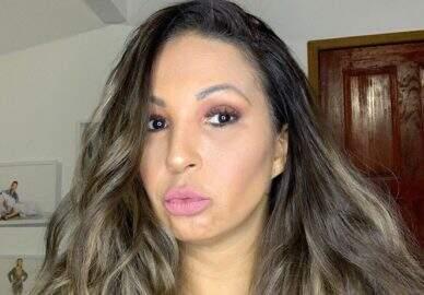 Aos 41 anos, Valesca Popozuda exibe boa forma e choca seguidores