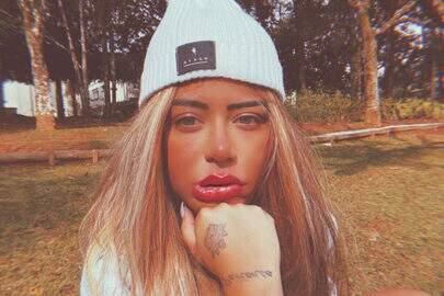 """Rafaella Santos faz reflexão em seu Instagram e avisa seguidores: """"Ela não é mais frágil"""""""