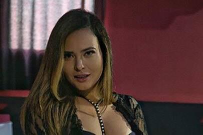 """Fãs relembram foto de Geisy Arruda com look diferenciado: """"Saudade"""""""