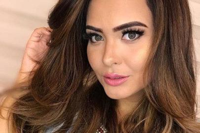 """Fãs divulgam foto diferenciada de Geisy Arruda no Instagram: """"Assim não dá"""""""
