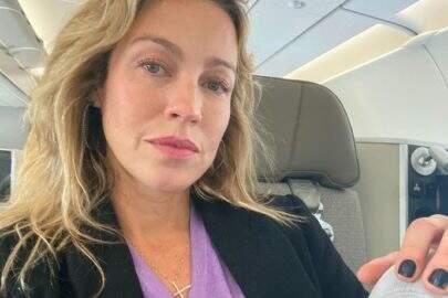 """Luana Piovani nega participação na próxima edição do BBB: """"Claro que não"""""""