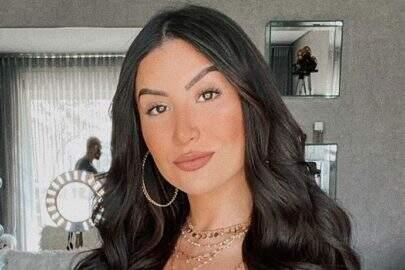Bianca Andrade comemora 1 milhão de visualizações em novo programa com vídeo deslumbrante