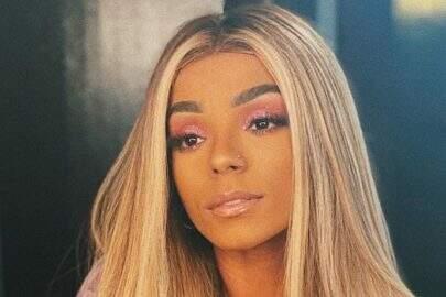 Brunna Gonçalves posta bastidores de vídeo de coreografia e choca fãs
