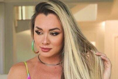 "Juju Salimeni quebra internet ao surgir com look minimalista: ""Nenhum defeito"""