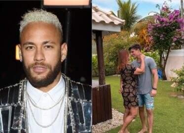 Em áudio vazado, Neymar revela que mãe mentiu sobre briga entre ela e o namorado