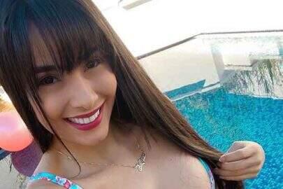 Juliana Caetano, do Bonde do Forró, revela porque sumiu das redes sociais
