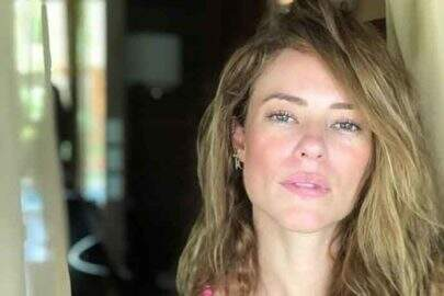 """Paolla Oliveira relembra repercussão sobre seu corpo em cena de série: """"Fiquei sem rumo"""""""