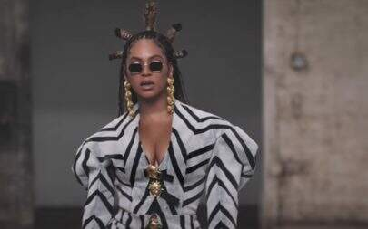 "Beyoncé lança clipe de ""Already"" com cenas do filme ""Black is King"" e web vai à loucura"