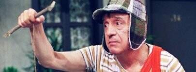 """Após 36 anos, SBT deixa de exibir episódios de """"Chaves"""" e """"Chapolin"""""""