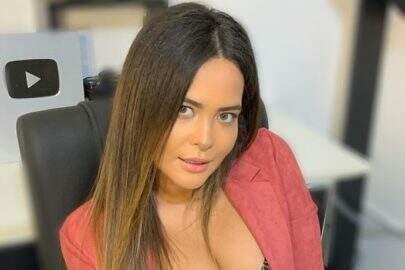 5 vezes que Geisy Arruda esbanjou saúde no TikTok e elevou o clima na web