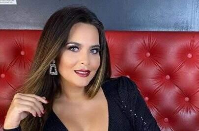 Geisy Arruda impressiona seguidores ao surgir dançando muito na web