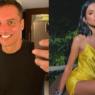 Leo Dias responde farpas de Bruna Marquezine sobre suposta relação com Arthur Aguiar