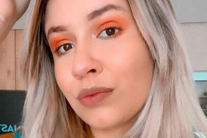 Marília Mendonça mostra resultado de preenchimento labial