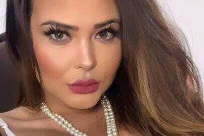 """Geisy Arruda esbanja autoestima com vídeo inusitado e brinca: """"Ela não tem defeitos"""""""