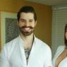 Alok e Romana Novais revelam sexo do bebê em chá revelação inusitado