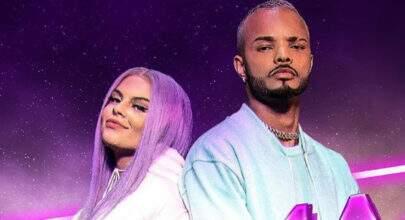 """Em um dia, Luísa Sonza e MC Zaac atingem marca de 2 milhões de visualizações no clipe """"TOMA"""""""