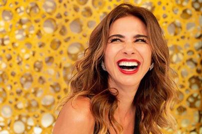 """Luciana Gimenez publica foto e é criticada na internet: """"Apelou"""""""