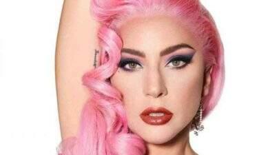 """Lady Gaga divulga foto do seu novo clipe """"911"""""""