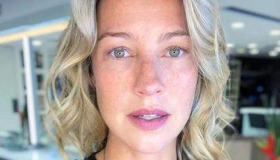 Luana Piovani anuncia novo projeto como atriz em Portugal