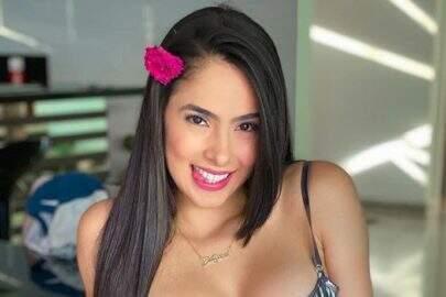 Juliana Caetano, do Bonde do Forró, deixa fãs animados com foto diferenciada