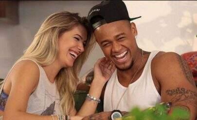 Lorena Improta deseja casar na praia e avisa que Léo Santana quer três filhos