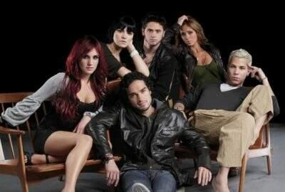RBD anuncia reunião virtual em live mas sem a presença de Dulce e Alfonso