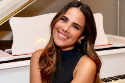 """Wanessa Camargo comenta sobre pressão estética: """"Eu rejeitava meu corpo"""""""