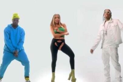 Hit de MC Zaac, Anitta e Tyga concorre a prêmio internacional