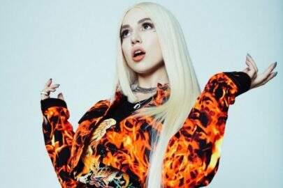 """Ava Max lança seu primeiro álbum da carreira: """"Heaven & Hell"""""""