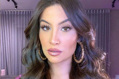 """Bianca Andrade relembra sequência de fotos e dispara: """"Melhor decisão da minha vida"""""""