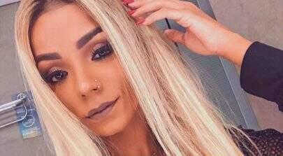 """Brunna Gonçalves abusa da ousadia em vídeo diferenciado e brinca: """"A Barbie tá diferente"""""""