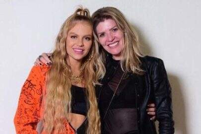 Mãe de Luisa Sonza se pronuncia sobre boatos de traição da filha