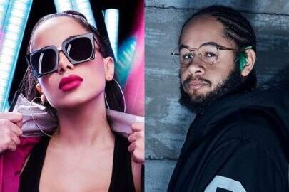 Anitta e Emicida estão entre os artistas brasileiros indicados ao Grammy Latino 2020