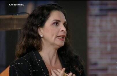'A Fazenda 12': Luiza Ambiel está na roça e três peões disputam Prova do Fazendeiro
