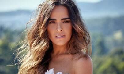 """Wanessa Camargo divulga nome de novo álbum: """"Universo Invertido"""""""