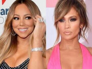 "Mariah Carey relembra rixa com Jennifer Lopez e fala: ""Eu sou real!"""