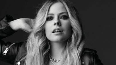 Avril Lavigne decepciona fãs com live paga