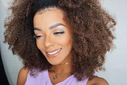 """Brunna Gonçalves surge com look fashionista e recebe elogios dos seguidores: """"Perfeita"""""""