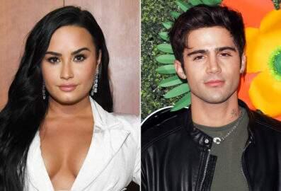 Demi Lovato procura ajuda de advogados para que o ex-noivo pare de procurá-la