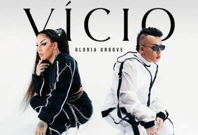 """Com pegada dançante, Gloria Groove lança clipe de """"Vício"""""""