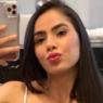 "Juliana Caetano reclama de ataques na internet: ""Tô ficando de saco cheio disso!"""