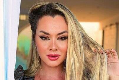 "Juju Salimeni posa com look minimalista em vídeo e impressiona: ""A mais linda"""